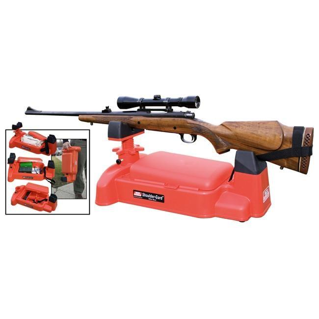MTM Case-Gard Shoulder-Gard Rifle Rest
