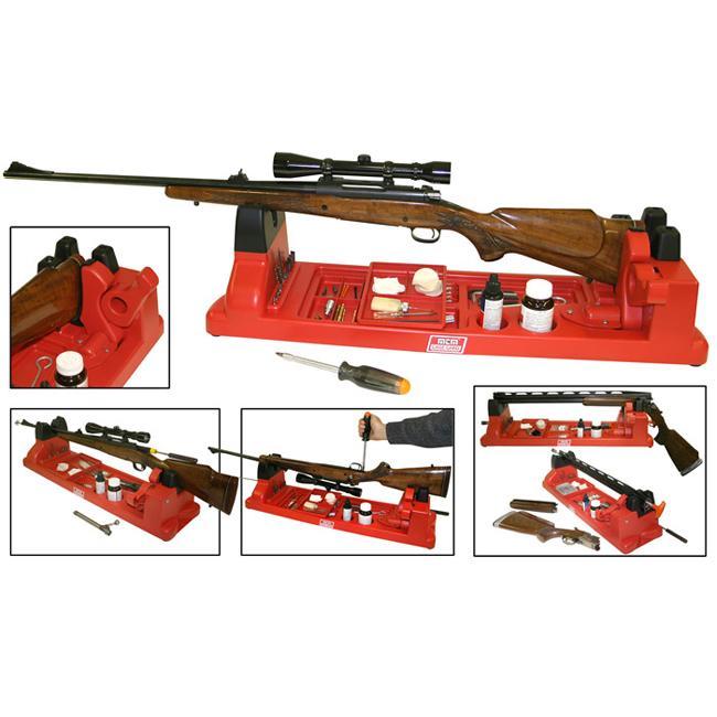 MTM Case-Gard Gun Vise