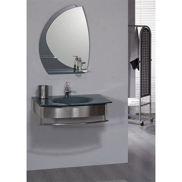 Shop Phoenix Modern Bathroom Vanity Free Shipping Today - Bathroom vanities phoenix