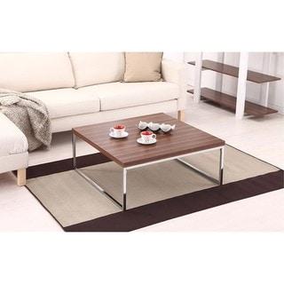 Furniture of America Clark Modern Coffee Table