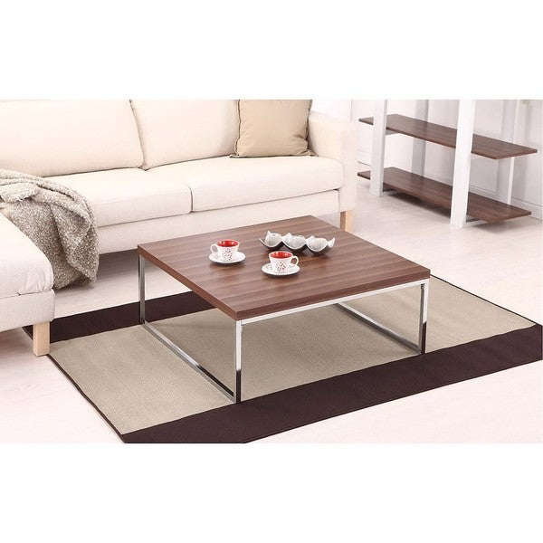 Furniture of America Clark Modern Coffee Table