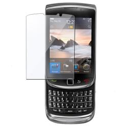 INSTEN Clear Screen Protector for Blackberry Torch 9800