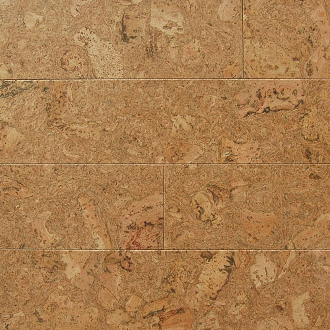 Atlantis Cork Flooring (10.99 SF)