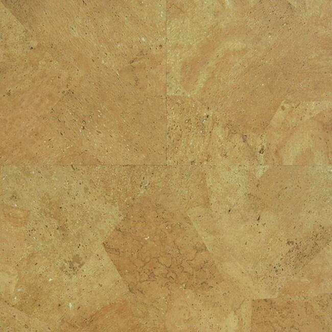 Vienna Cork Flooring (22.99 SF)