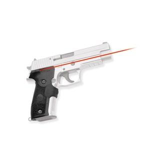 Crimson Trace Sig P226 MIL-STD Waterproof Lasergrip