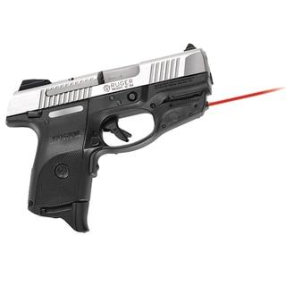 Crimson Trace Ruger SR9c Compact Laserguard