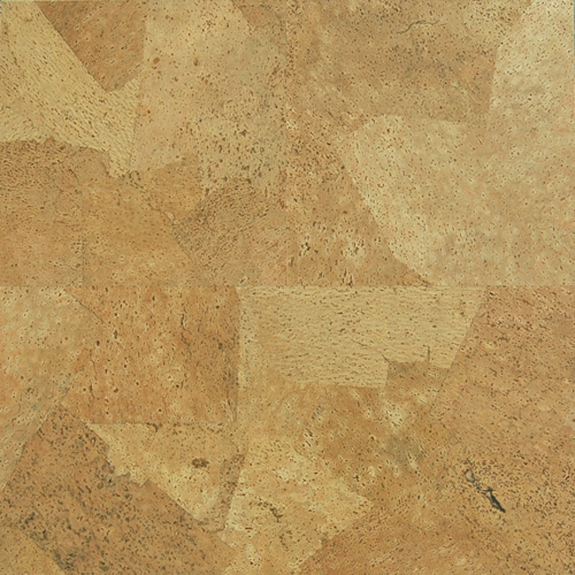 Versailles Cork Flooring (22.99 SF)
