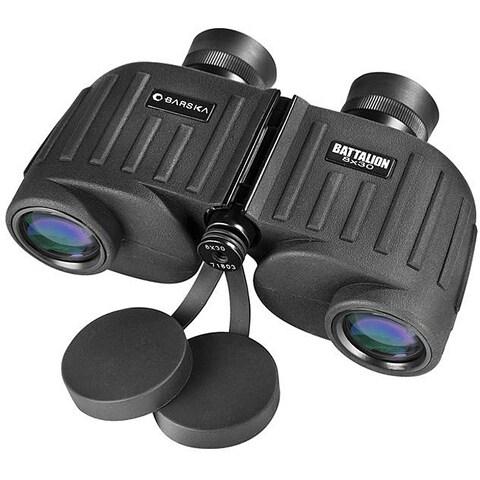 Barska 8x30 WP Battalion Military Binoculars