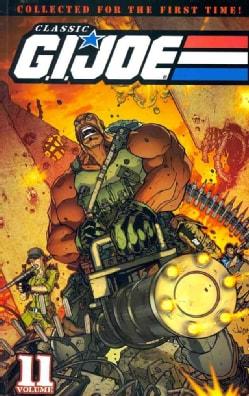 Classic G.I. Joe 11 (Paperback)