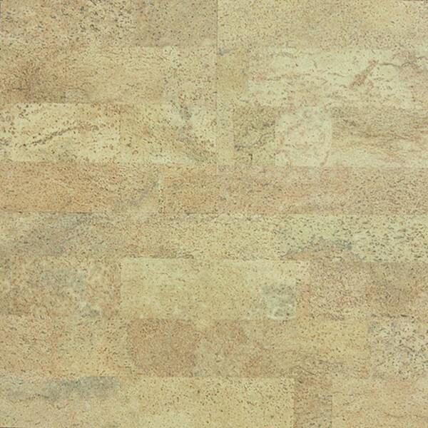 Barcelona Cork Flooring (22.99 SF)