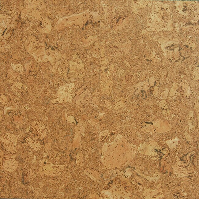 Atlantis Cork Flooring (22.99 SF)