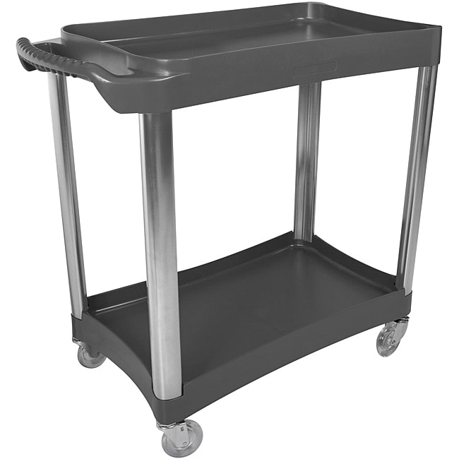 High Strength Aluminum Leg Service Cart
