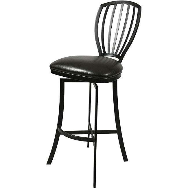 Tropez 26-inch Swivel Counter Stool