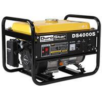 DuroStar 4,000-watt 7.0-HP Air-cooled OHV Gas Engine Portable RV Generator