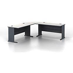 Series A Workstation Desk Set