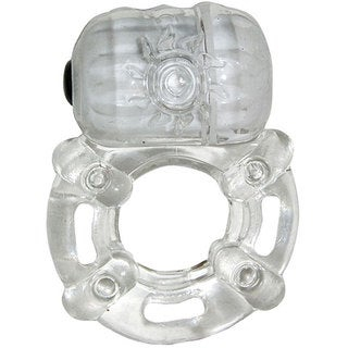 Nasstoys The Macho Crystal Collection Pulsating Erection Keeper