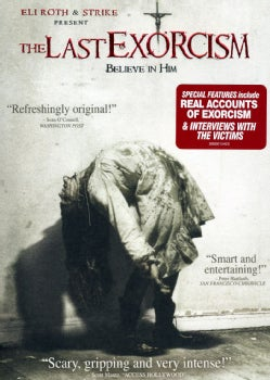 The Last Exorcism (DVD)
