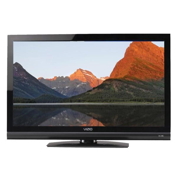 Vizio E470VA 47-inch 1080p 120Hz LCD HDTV (Refurbished)