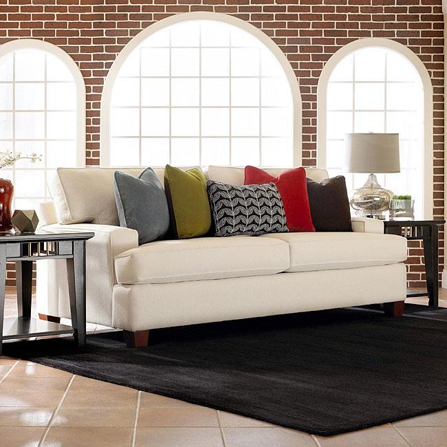 Hero Solo Natural Fabric Sofa