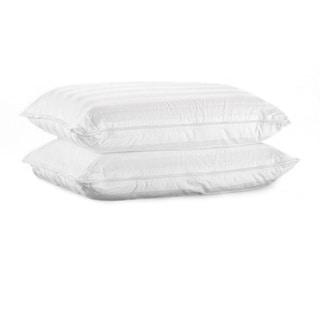 Comfort Memories Memory Foam Molded Bed Pillows (Set of 2)