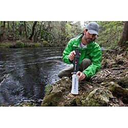 Katadyn Combi Portable Water Filter - Thumbnail 2