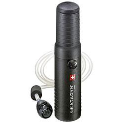 Katadyn Combi Portable Water Filter