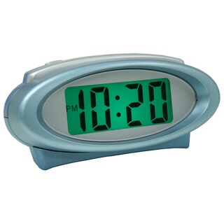 Equity by La Crosse 30330 Night Vision Digital Alarm Clock