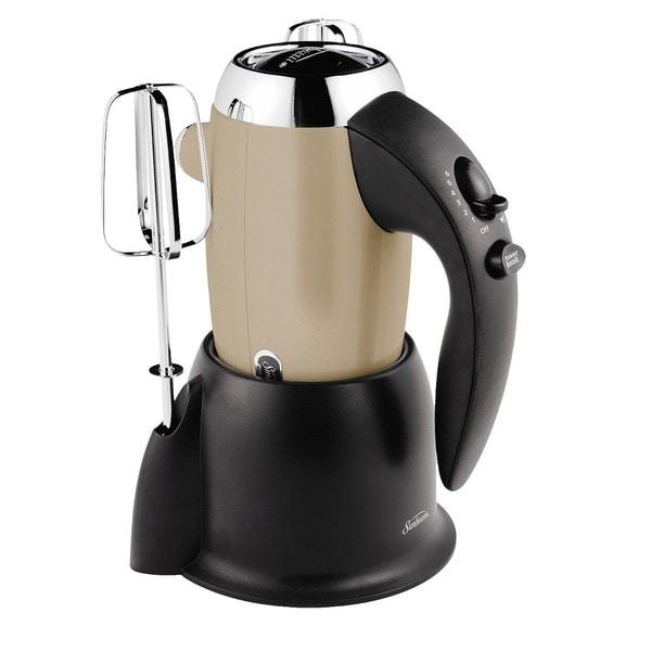 Sunbeam Heritage 6-speed Hand Mixer