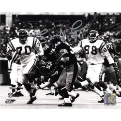 Pittsburgh Steelers Frenchy Fuqua Autographed Photo - Thumbnail 0