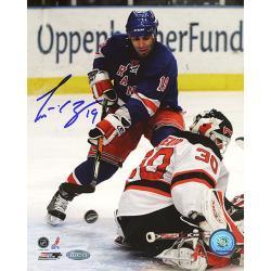 """Steiner Sports Scott Gomez 8""""x10"""" Autographed Photo"""