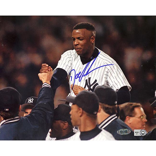 Steiner Sports Dwight Gooden Autographed Photo