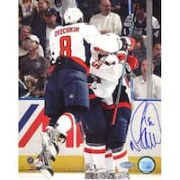 Steiner Sports Mike Green Autographed Photo