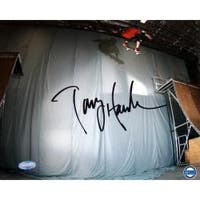 Steiner Sports Tony Hawk Autographed Photo
