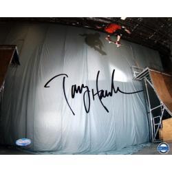 Steiner Sports Tony Hawk Autographed Photo