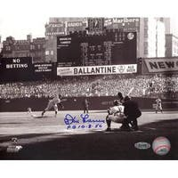 Steiner Sports Don Larsen Autographed Photo