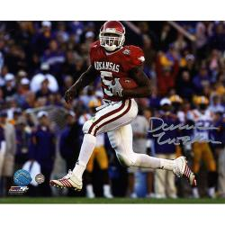 Arkansas Razorbacks Darren McFadden Autographed Photo