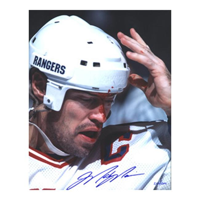 Steiner Sports Mark Messier Autographed Hockey Photo - Thumbnail 0