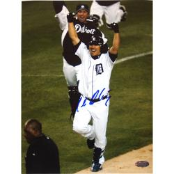 Steiner Sports Magglio Ordonez Autographed Photo
