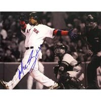 Steiner Sports Manny Ramirez Autographed Photo