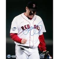 Steiner Sports Curt Schilling Autographed Photo