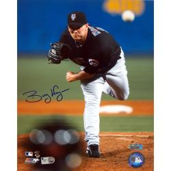 Steiner Sports Billy Wagner Authentic Autographed Photo