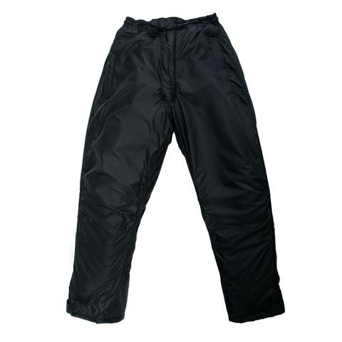 Sledmate Youth Boys Polyester Waterproof Snow/ Ski Pants