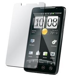 Swivel Holster/ Screen Protector for HTC EVO 4G - Thumbnail 2