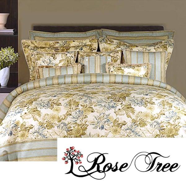 Madeline Queen-size 4-piece Comforter Set