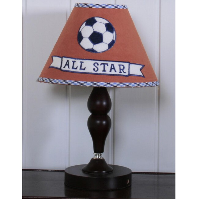 All Star Sports Lamp Shade - Free Shipping On Orders Over $45 ...
