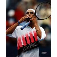 Steiner Sports James Blake Official Autographed Photo