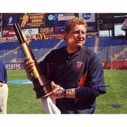 Steiner Sports John Desko Autographed Photo