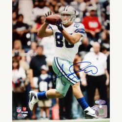 Dallas Cowboys Anthony Fasano Autographed Photo