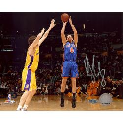 Steiner Sports Danilo Gallinari Autographed Photo with Certificate of Authenticity