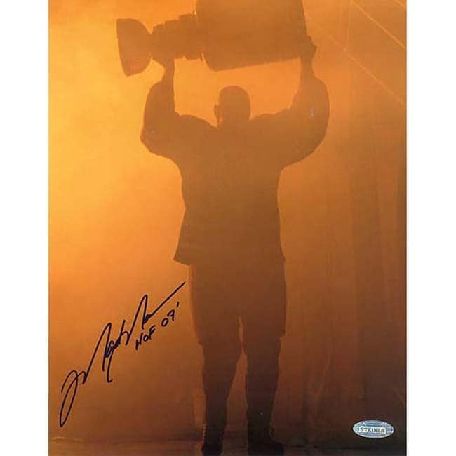 Steiner Sports Mark Messier Autographed Sports Photo